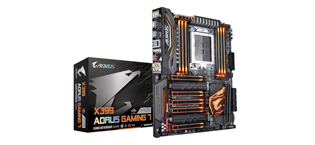 best gamng motherboards