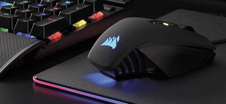 best gaming mice