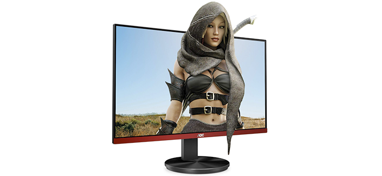 best gaming monitors under 200