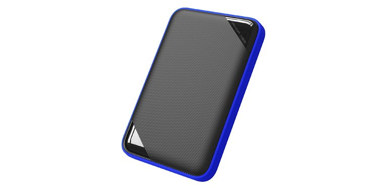 Silicon Power A62 Rugged Game Drive