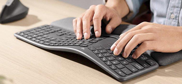 best ergonomic keyboards